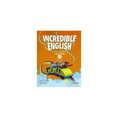 Incredible English 4 Teachers Book Pack