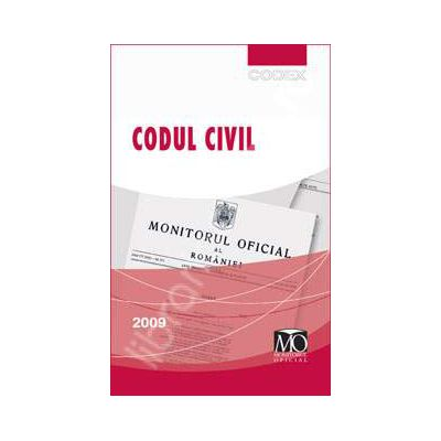 Noul cod civil 2009 (CODEX)
