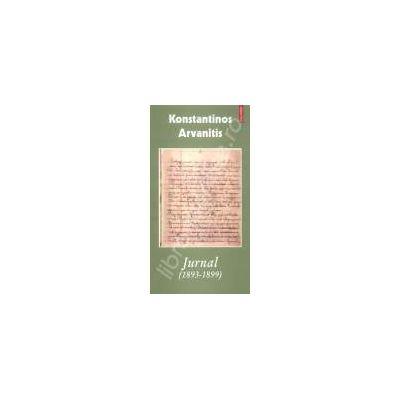 Jurnal (1893-1899)