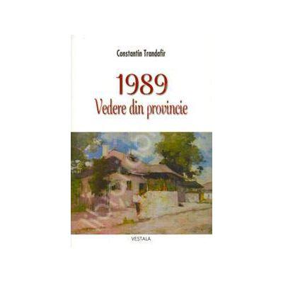1989. Vedere din provincie