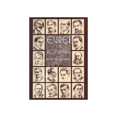 Evrei din Romania. Breviar Biobibliografic