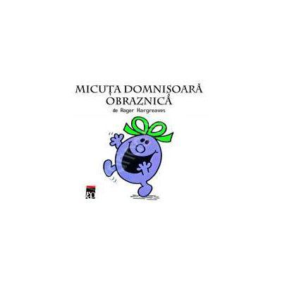 Micuta domnisoara Obraznica