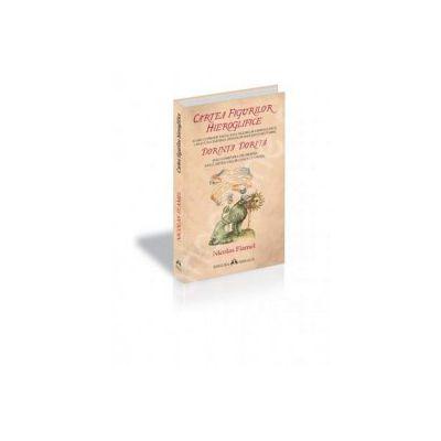 Cartea Figurilor Hieroglifice. Dorinta Dorita