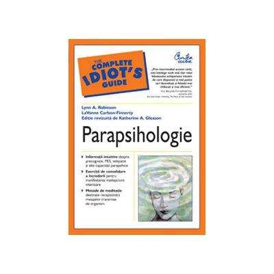 Parapsihologie (Psychic Awareness)