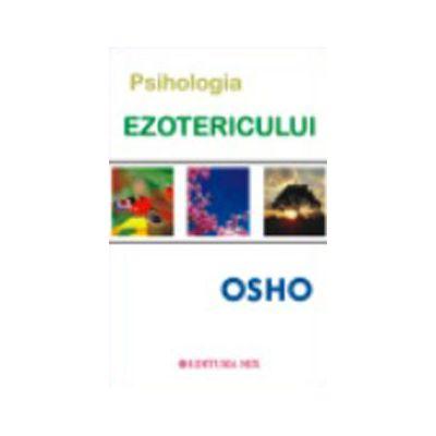Psihologia ezotericului (Osho)