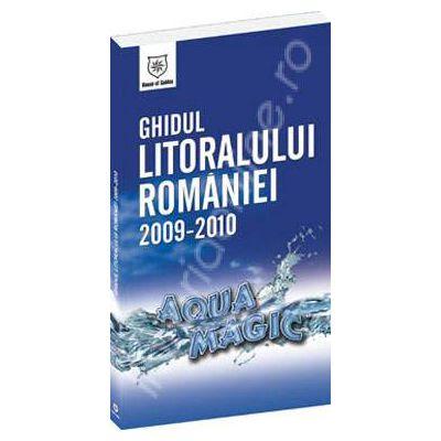 Ghidul litoralului Romaniei, 2009-2010