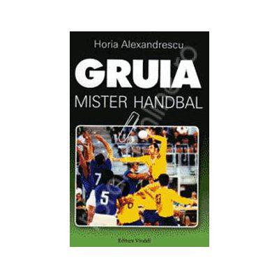 Gruia, Mister Hambal