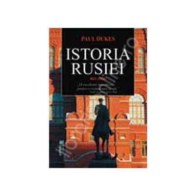 Istoria Rusiei (882-1996)