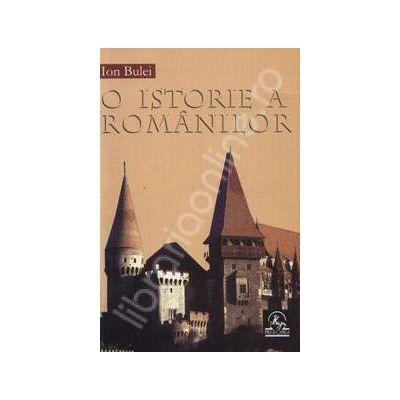 O istorie a romanilor. Editia a IV-a revazuta