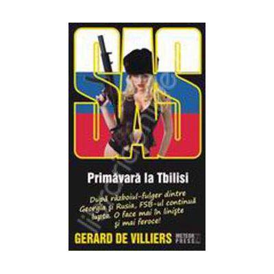 Primavara la Tbilisi (SAS)