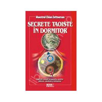 Secrete taoiste in dormitor