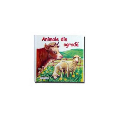 Animale din ograda
