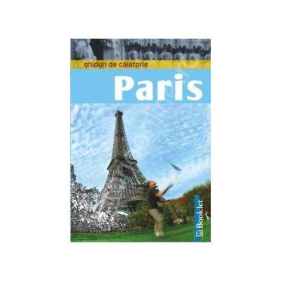 Ghid de calatorie - Paris