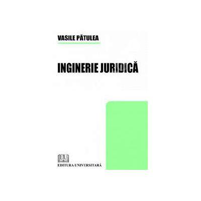 Inginerie juridica