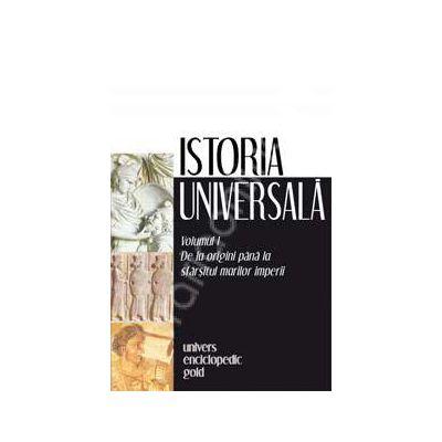 Istoria universala (3 volume) - Larousse