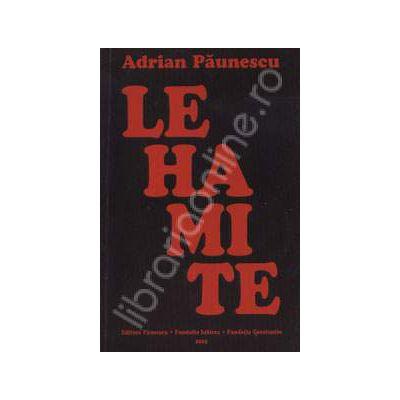 Lehamite