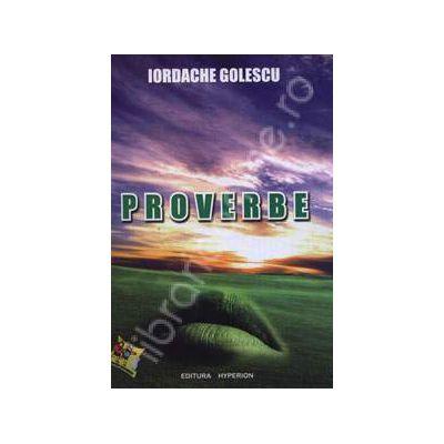 Proverbe