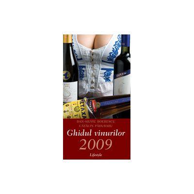 Ghidul vinurilor 2009