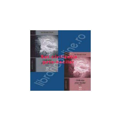 Civilizatia geto-dacilor. Volumele 1-2