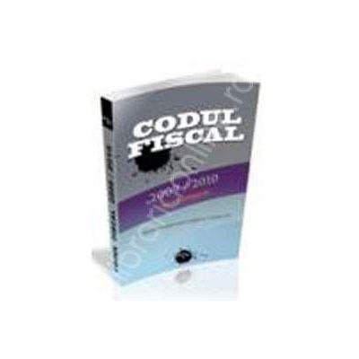 Codul Fiscal 2009-2010 Comparat