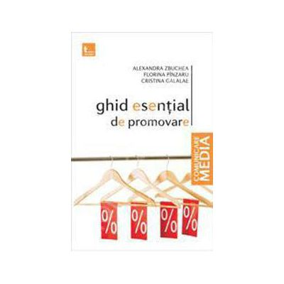 Ghid esential de promovare