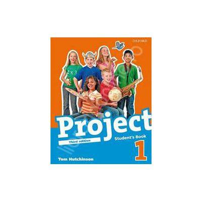 Project, Third Edition Level 1 (Teachers Book)