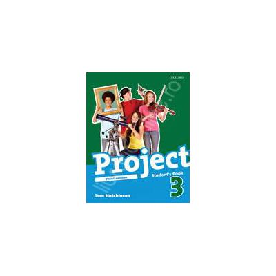 Project (Third Edition Level 3) Teachers Book