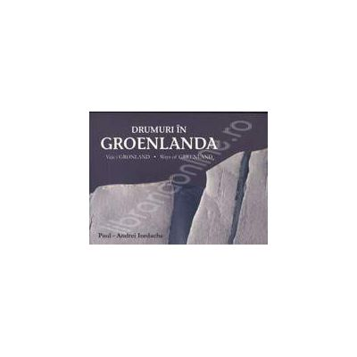 Drumuri in Groenlanda