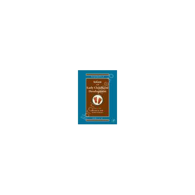 Encyclopedia of Infant and Early Childhood Development, Three-Volume Set Volume 1-3