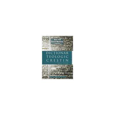 Dictionar teologic crestin pentru liceu