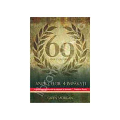 Anul Domnului 69. Anul celor 4 imparati