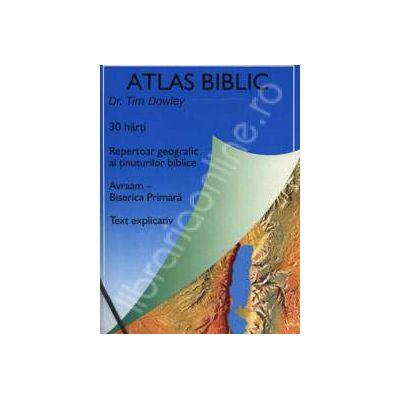 Atlas Biblic