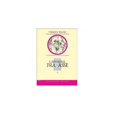 Capitanul Fracasse (2 volume)