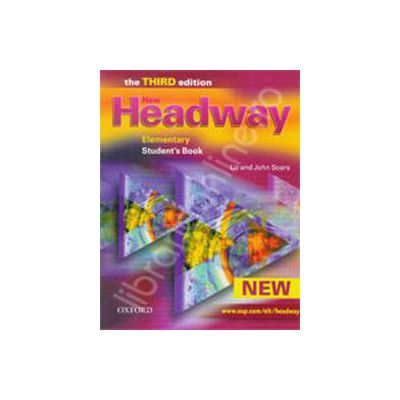 New Headway Elementary (4rd Edition) Teachers Book