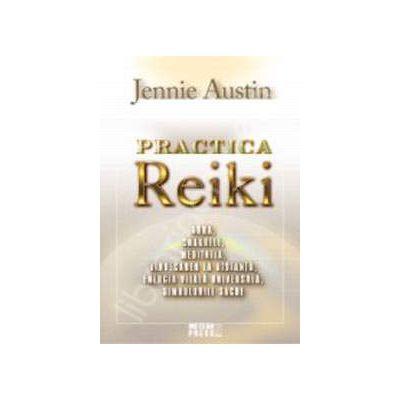 Practica Reiki