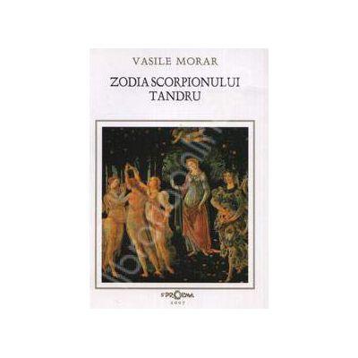 Zodia scorpionului tandru