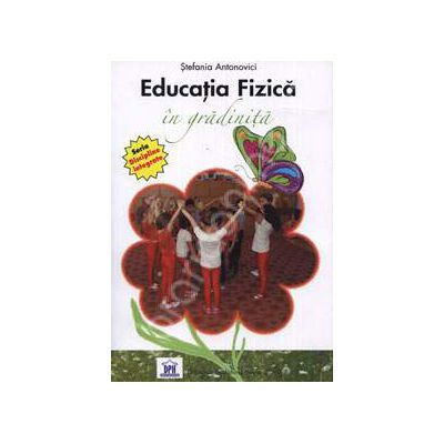 Educatia Fizica in gradinita