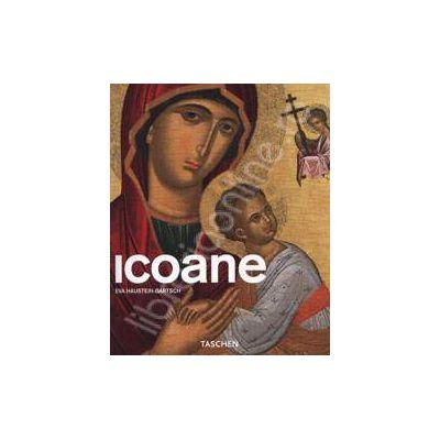 Icoane (Album)