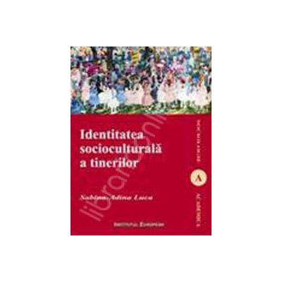 Identitatea socioculturala a tinerilor