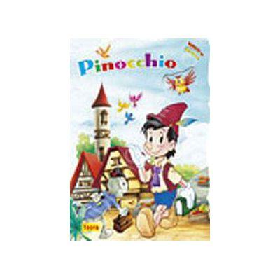 Pinocchio - Poveste cu ferestre