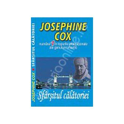 Sfarsitul calatoriei (Cox, Josephine)