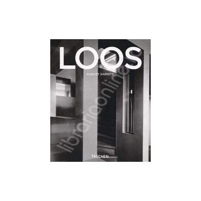 Adolf Loos. Arhitect, critic al culturii, dandy