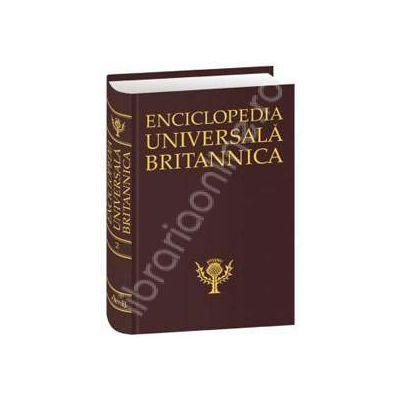 Enciclopedia Universala Britannica Volumul. 2