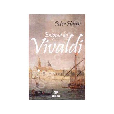 Enigma lui Vivaldi