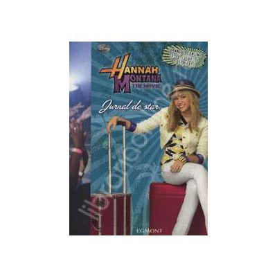 Jurnal de star - Hannah Montana