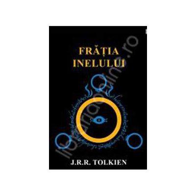 Stapanul inelelor 3 volume (Fratia inelului, Cele doua turnuri, Intoarcerea regelui)