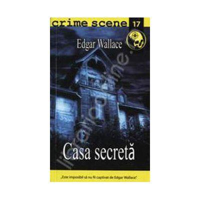 Casa secreta (crime scene 17)