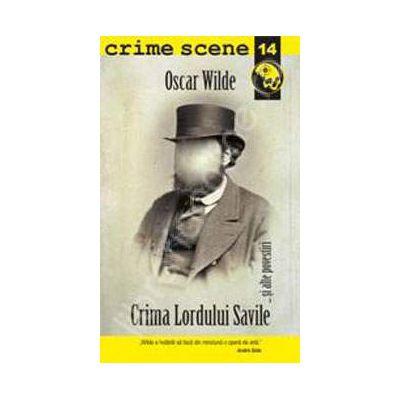 Crima Lordului Saville (crime scene 14)