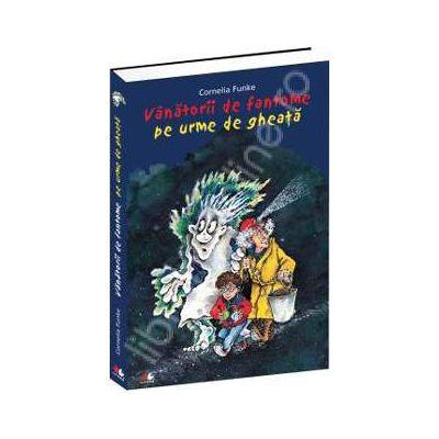 Vanatorii de fantome pe urme de gheata. Vol. 1