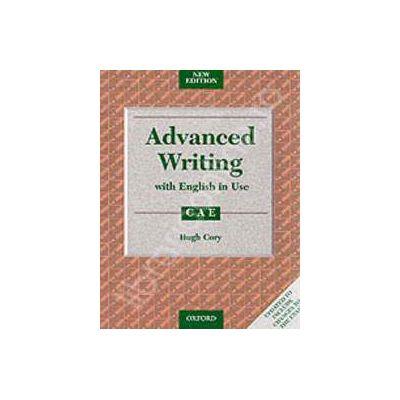 Advanced Masterclass CAE Workbook with Key
